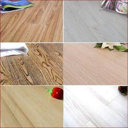 Antisztatikus laminált padló